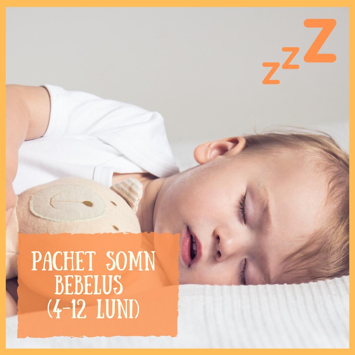 copil care doarme cu o jucarie in brate